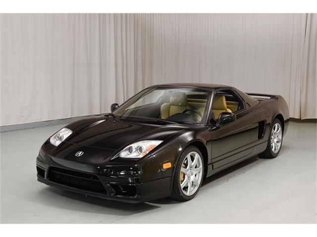 2003 Acura NSX | 775853