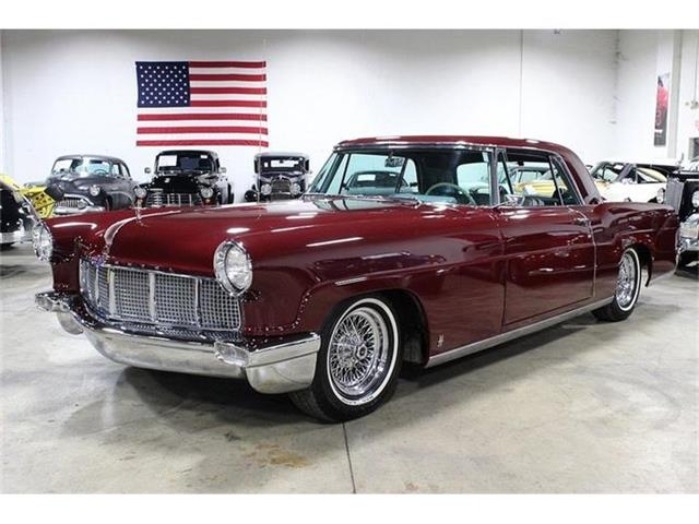 1956 Lincoln Continental Mark II | 775857