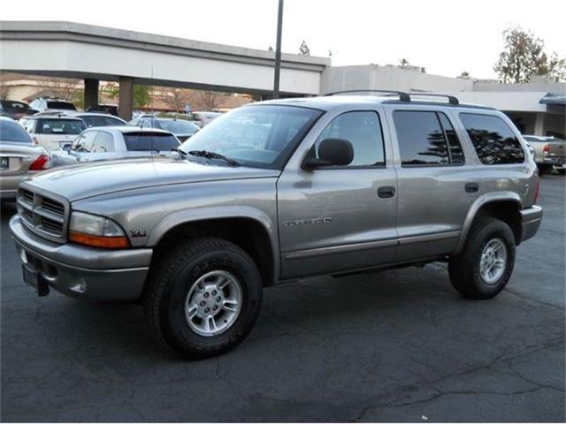 1999 Dodge Durango | 775861