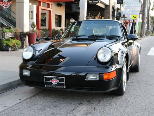 1994 Porsche 964 | 775873