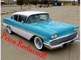 Picture of '58 BISCAYNE HARDTOP - GMO3