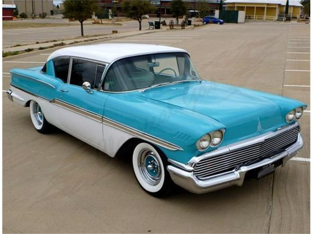 1958 Chevrolet Biscayne | 775875