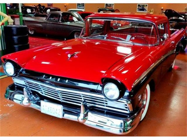 1957 Ford Ranchero   775876