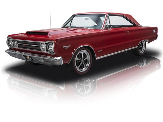 1967 Plymouth GTX | 775877