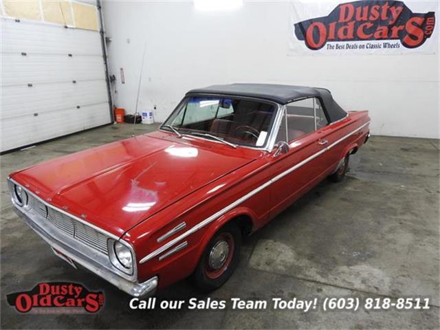 1966 Dodge Dart | 770059