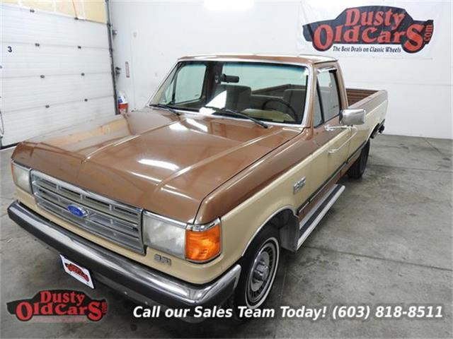 1988 Ford F150 | 775910