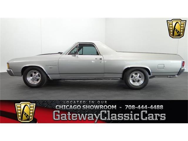 1972 Chevrolet El Camino | 775926