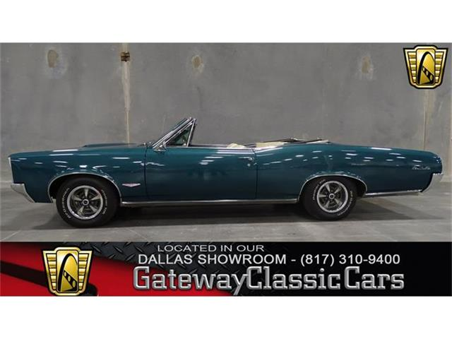 1966 Pontiac GTO | 775938
