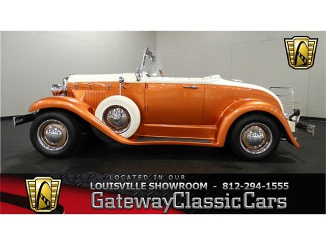 1931 Ford Roadster | 775942