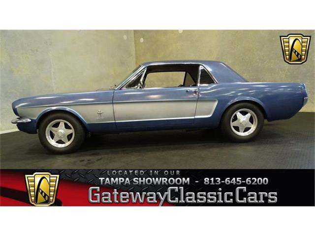 1965 Ford Mustang | 775950