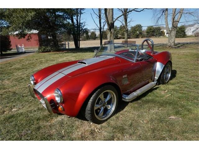 1965 Shelby Cobra Replica | 776029
