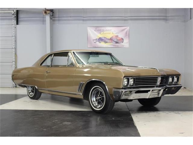 1967 Buick Skylark | 776042