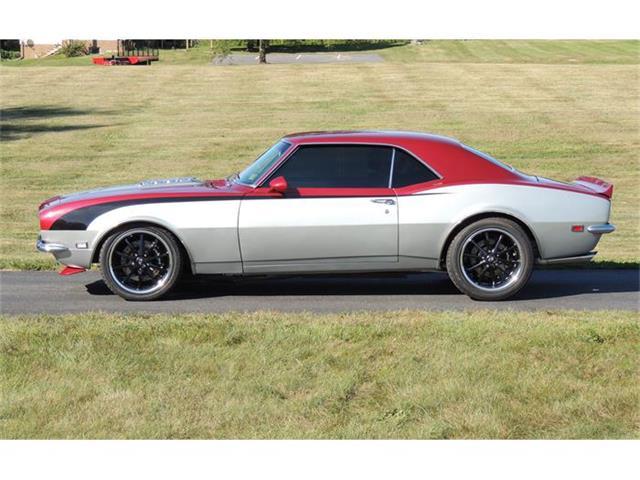 1968 Chevrolet Camaro SS | 776045