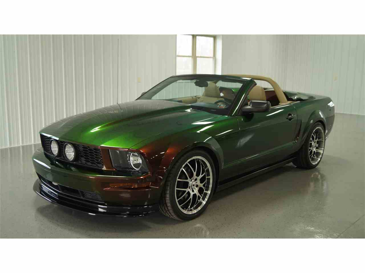 2007 Ford Mustang GT for Sale - CC-776046