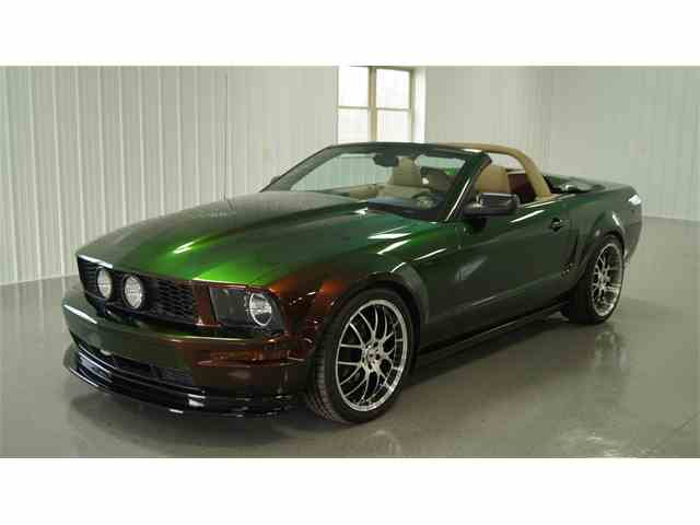 2007 Ford Mustang GT | 776046