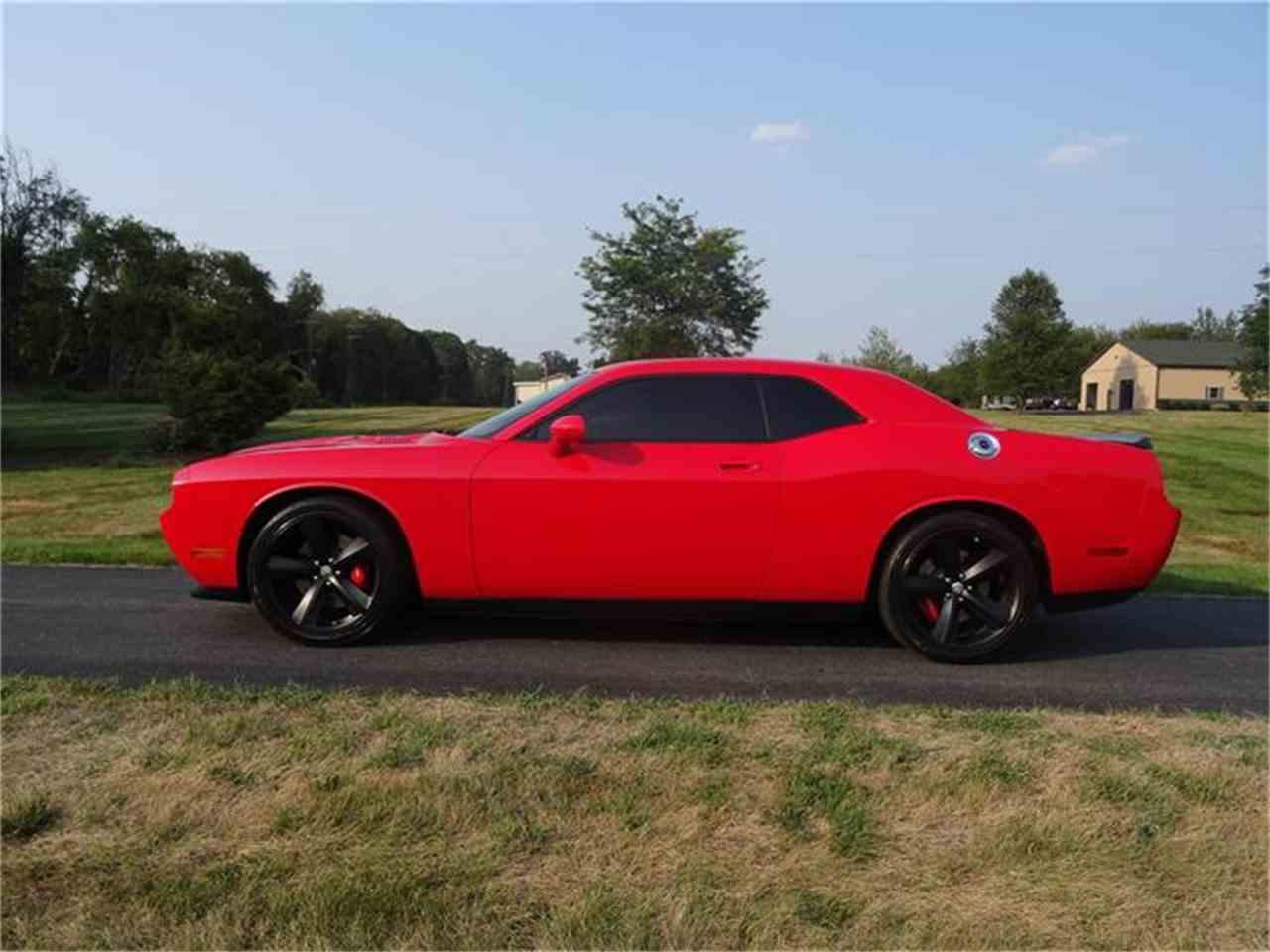 2009 Dodge Challenger for Sale - CC-776049