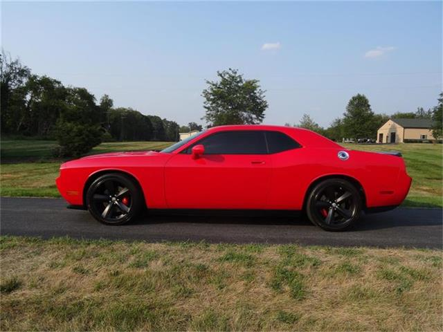 2009 Dodge Challenger SRT8 | 776049