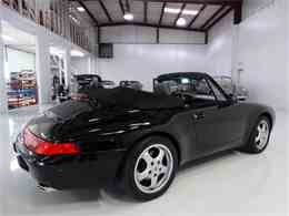 1998 Porsche 911 Carrera for Sale - CC-776055