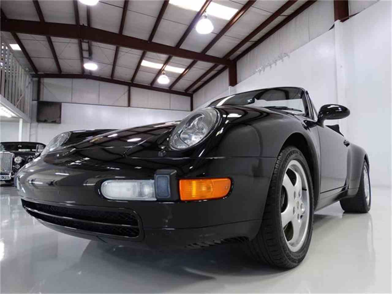 Large Picture of '98 911 Carrera - GMT3