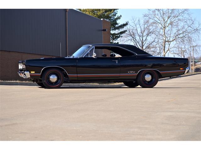1969 Plymouth GTX | 776066