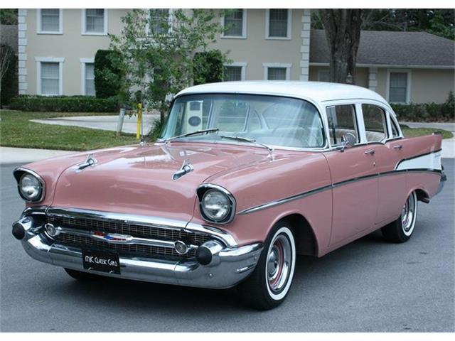 1957 Chevrolet 210 | 776076