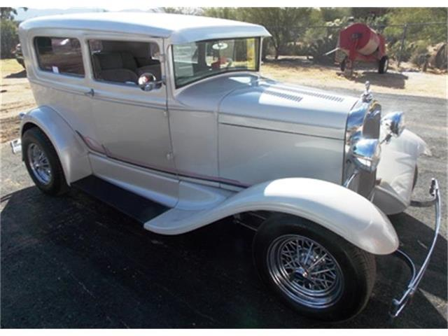1930 Ford Model A | 776089