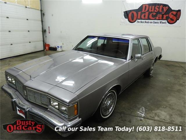1984 Oldsmobile Delta 88 Royale | 770061