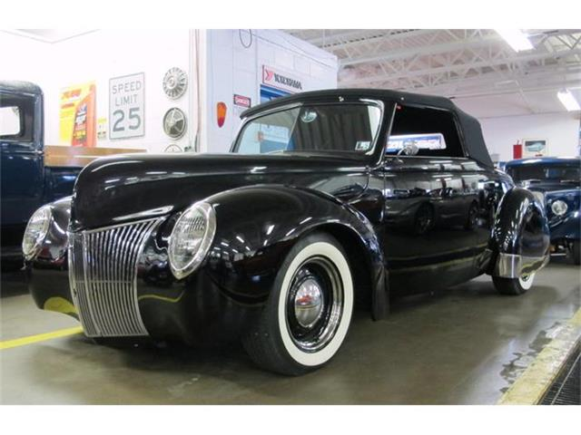 1939 Ford Convertible | 776107