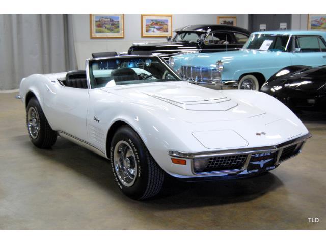 1971 Chevrolet Corvette | 776110