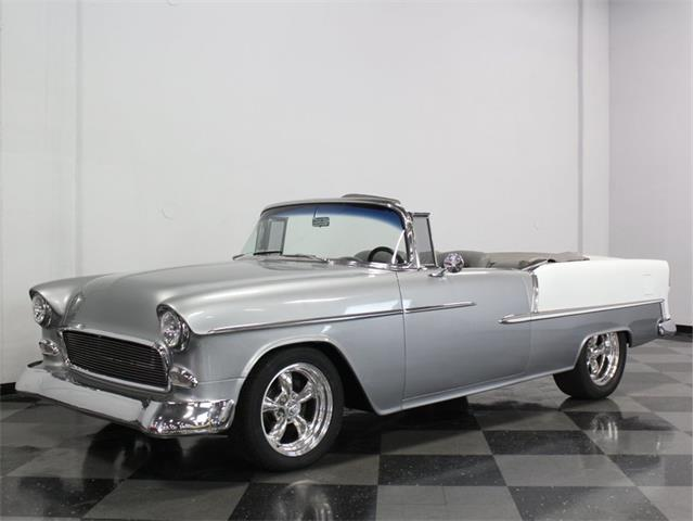 1955 Chevrolet Bel Air | 776115
