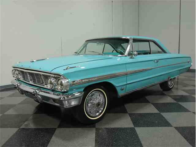 1964 Ford Galaxie 500 XL | 776127