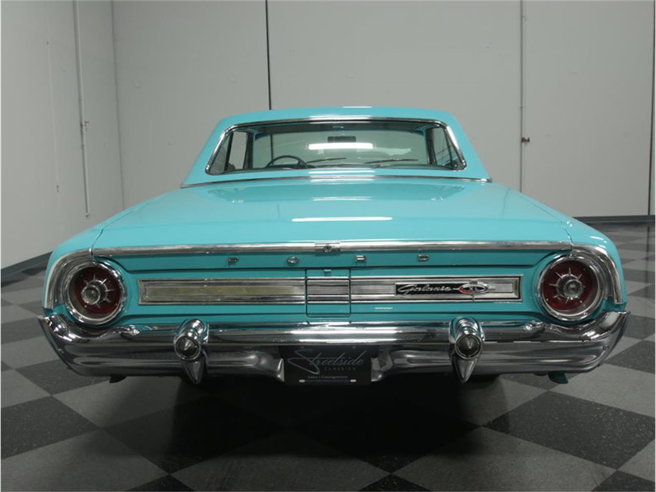 Atlanta Ford Dealers >> 1964 Ford Galaxie 500 XL for Sale | ClassicCars.com | CC-776127