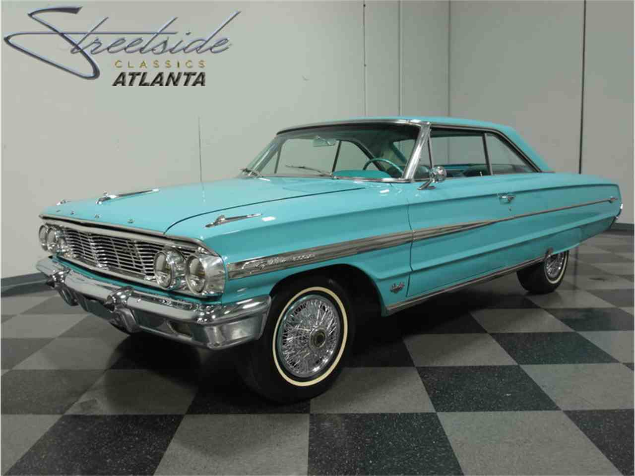 for sale 1964 ford galaxie 500 xl in lithia springs georgia. Cars Review. Best American Auto & Cars Review