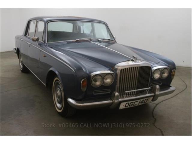 1966 Bentley T1 | 776164