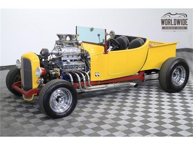 1932 Ford T-Bucket | 776200