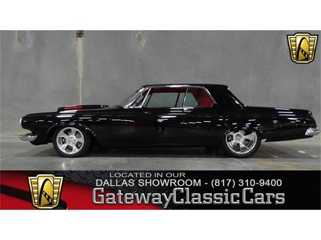 1963 Dodge Polara | 776242