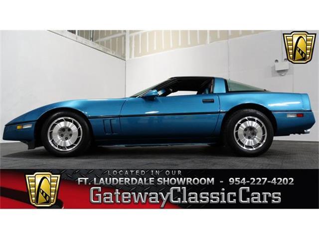 1987 Chevrolet Corvette | 776250