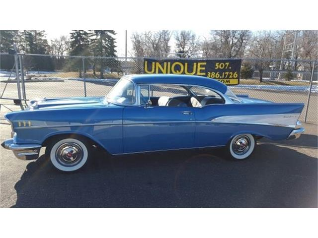 1957 Chevrolet Bel Air | 776251
