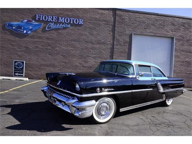1955 Mercury Montclair | 776253