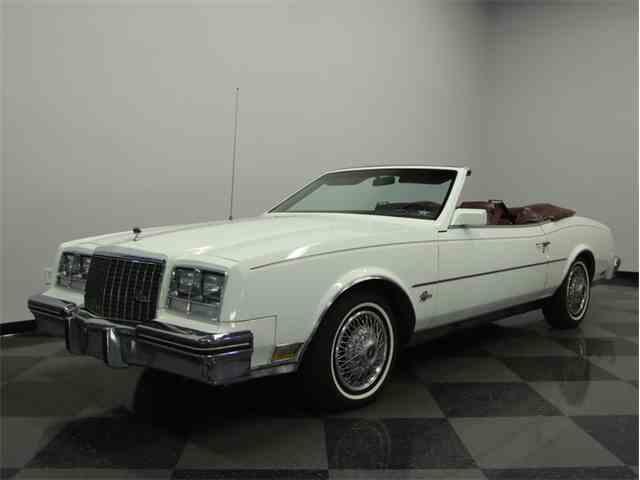 1983 Buick Riviera | 776258