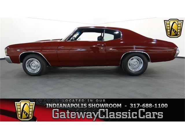 1971 Chevrolet Chevelle | 776261
