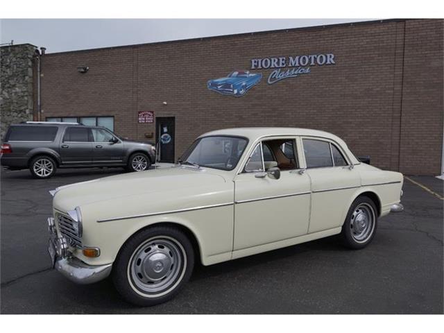 1967 Volvo 122S Amazon | 776262