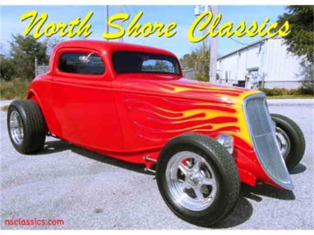 1933 Ford Street Rod | 776280
