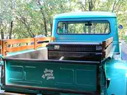 Picture of '62 Pickup - GN2B