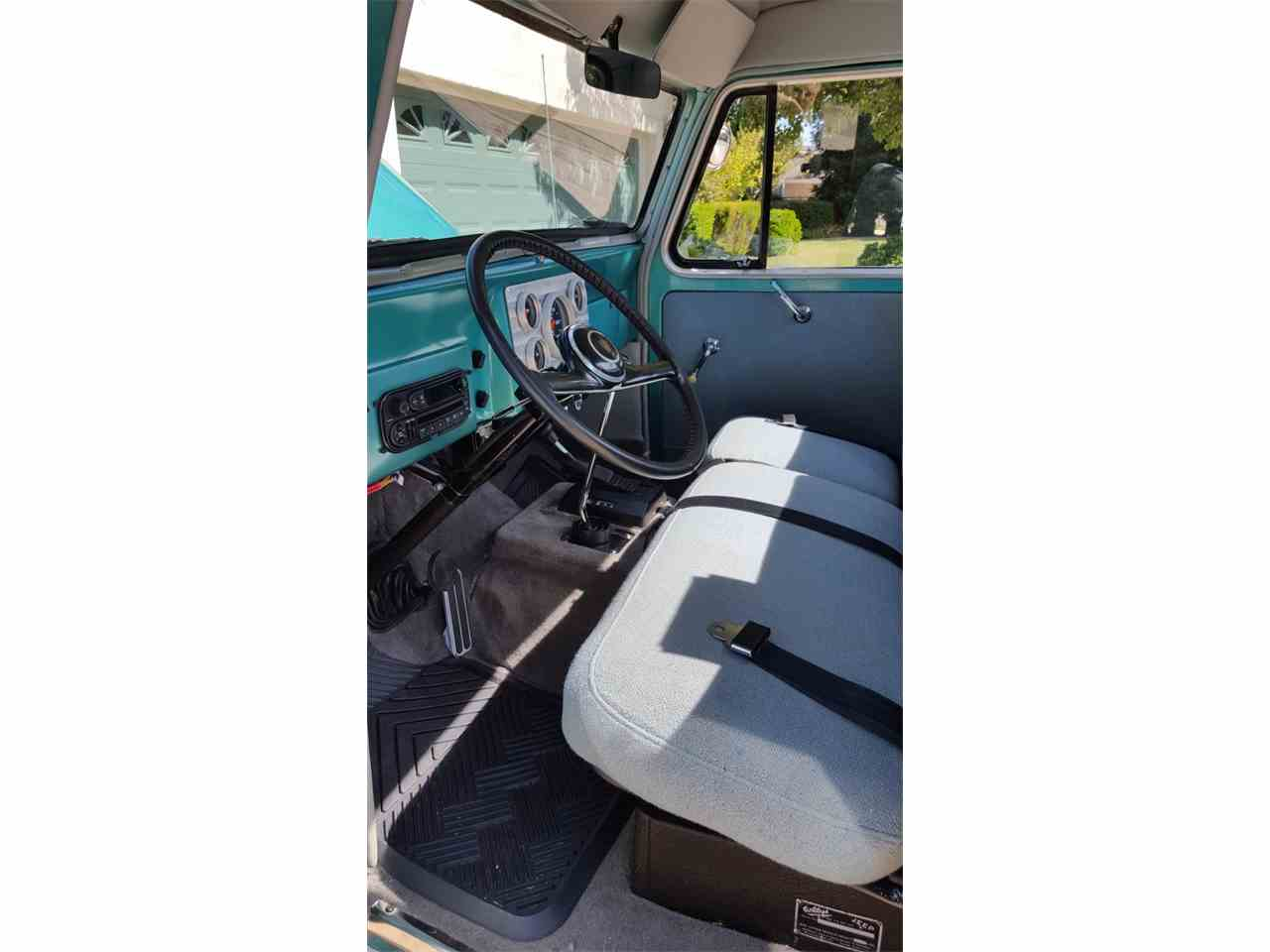 Large Picture of '62 Pickup - GN2B