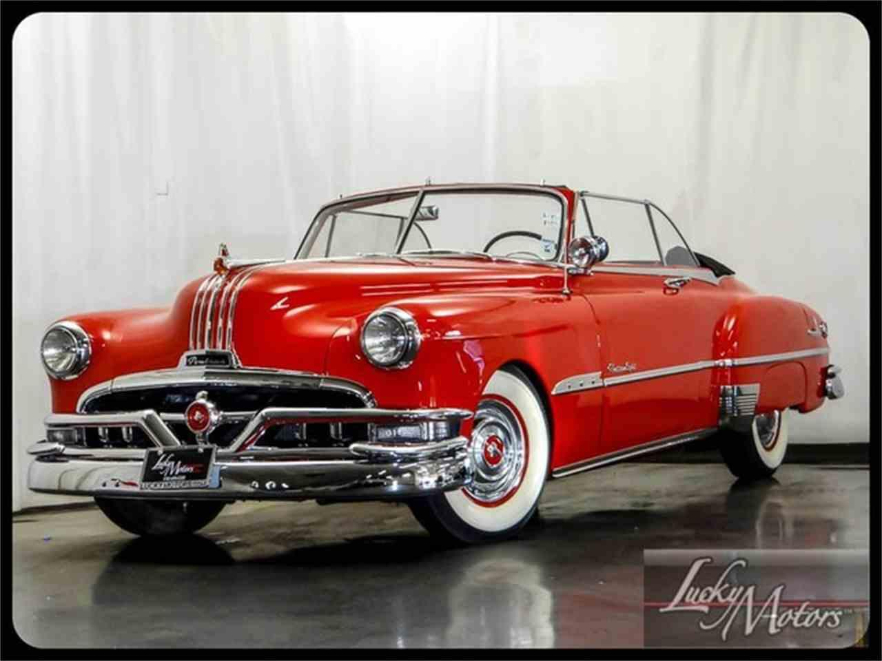 1951 Pontiac Coupe For Sale: 1951 Pontiac Chieftain For Sale