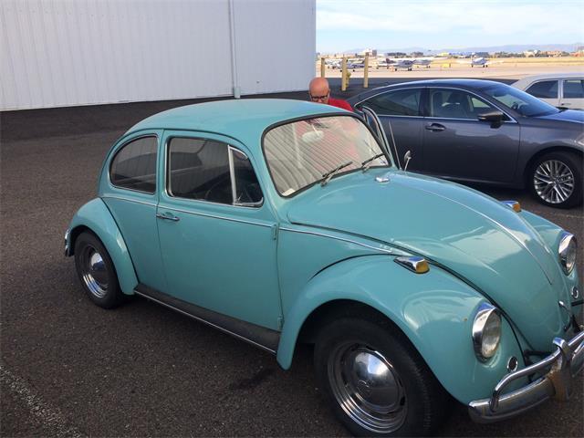 1967 Volkswagen Beetle | 776466