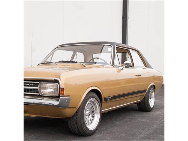 1970 Opel Rekord | 776486