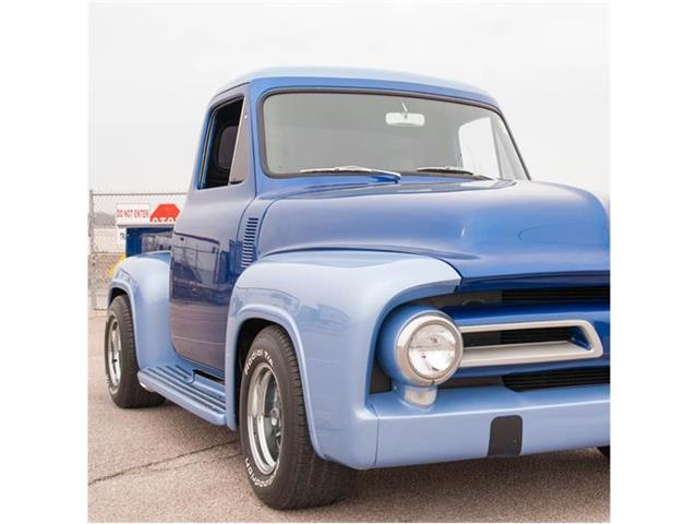 1953 Ford F100 | 776487