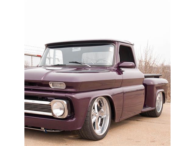 1964 Chevrolet C/K 10   776488